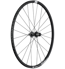 DT Swiss WHEEL SET DT SWISS PR1600 700C DICUT 21 DISC BRAKE MULTI AXLE