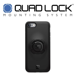 QUAD LOCK QUAD LOCK FOR iPHONE 7/8 PHONE CASE