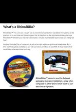 RHINODILLO TYRE LINER RINODILLOS 29 X 2.0-2.125 TAN (CLEAN MOTION) PAIR