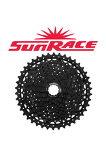 SUNRACE CASSETTE SUNRACE MS7 11 SPEED 11-42T BLACK