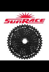 SUNRACE SUNRACE CASSETTE MS7 11 SPEED 11-42T BLACK