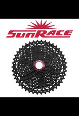 SUNRACE SUNRACE CASSETTE MX3 10 SPEED 11-42T BLACK
