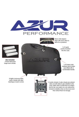 AZUR BAG AZUR BICYCLE CASE BIKE TRANSPORT BAG