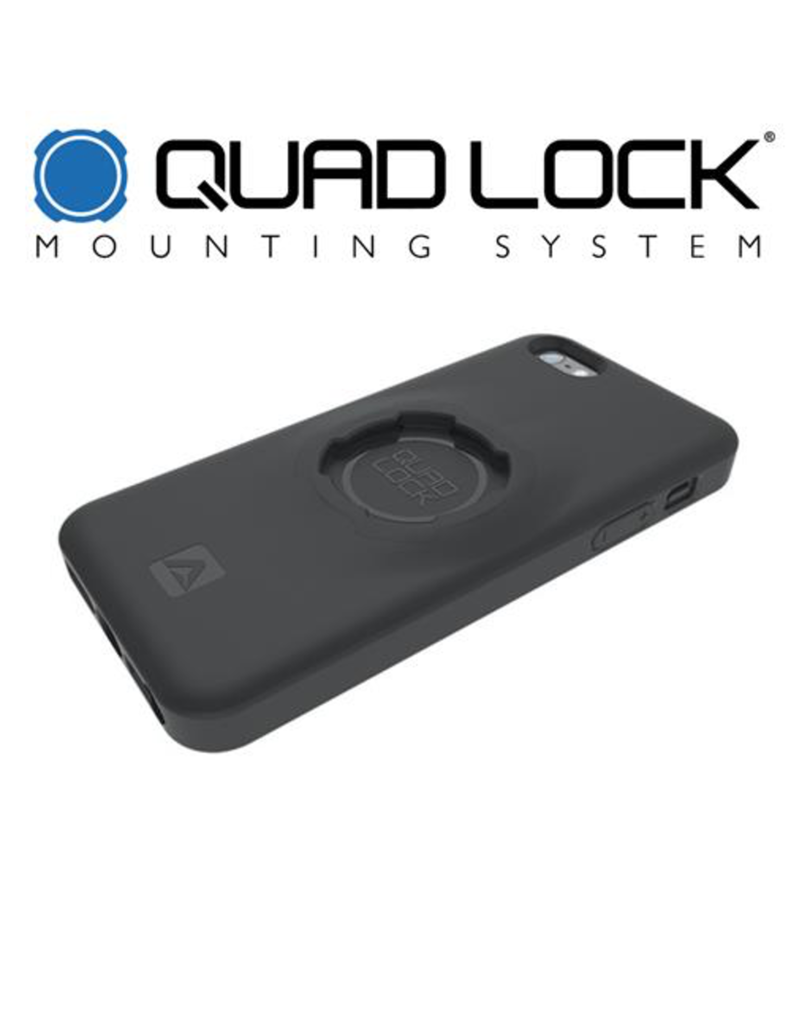 QUAD LOCK PHONE CASE QUAD LOCK FOR iPHONE 6 PLUS/6S PLUS