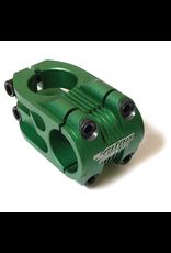 "ATOMLAB ATOMLAB PIMPLITE GREEN 1-1/8"" 38x25.4mm STEM"