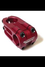 "ATOMLAB ATOMLAB PIMPLITE RED 1-1/8"" 53x25.4mm STEM"