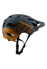 TROY LEE DESIGNS HELMET TLD '20 A1 AS YOUTH CLASSIC MIPS GREY GOLD