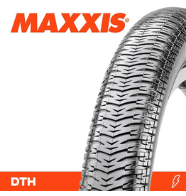 """MAXXIS MAXXIS DTH 26 X 2.30"""" WIRE 60TPI TYRE"""