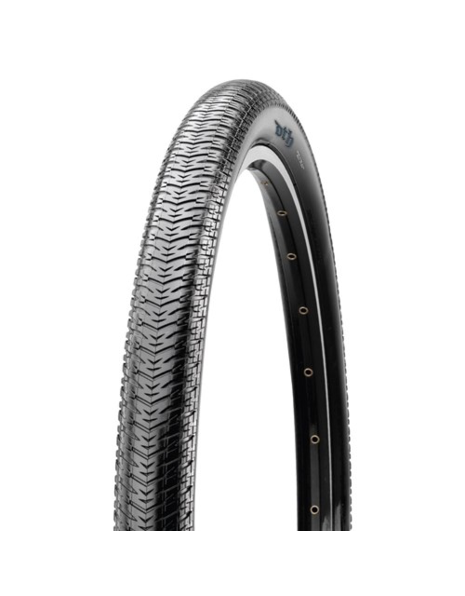 """MAXXIS TYRE MAXXIS DTH 20 X 1.75"""" SILKWORM WIRE"""