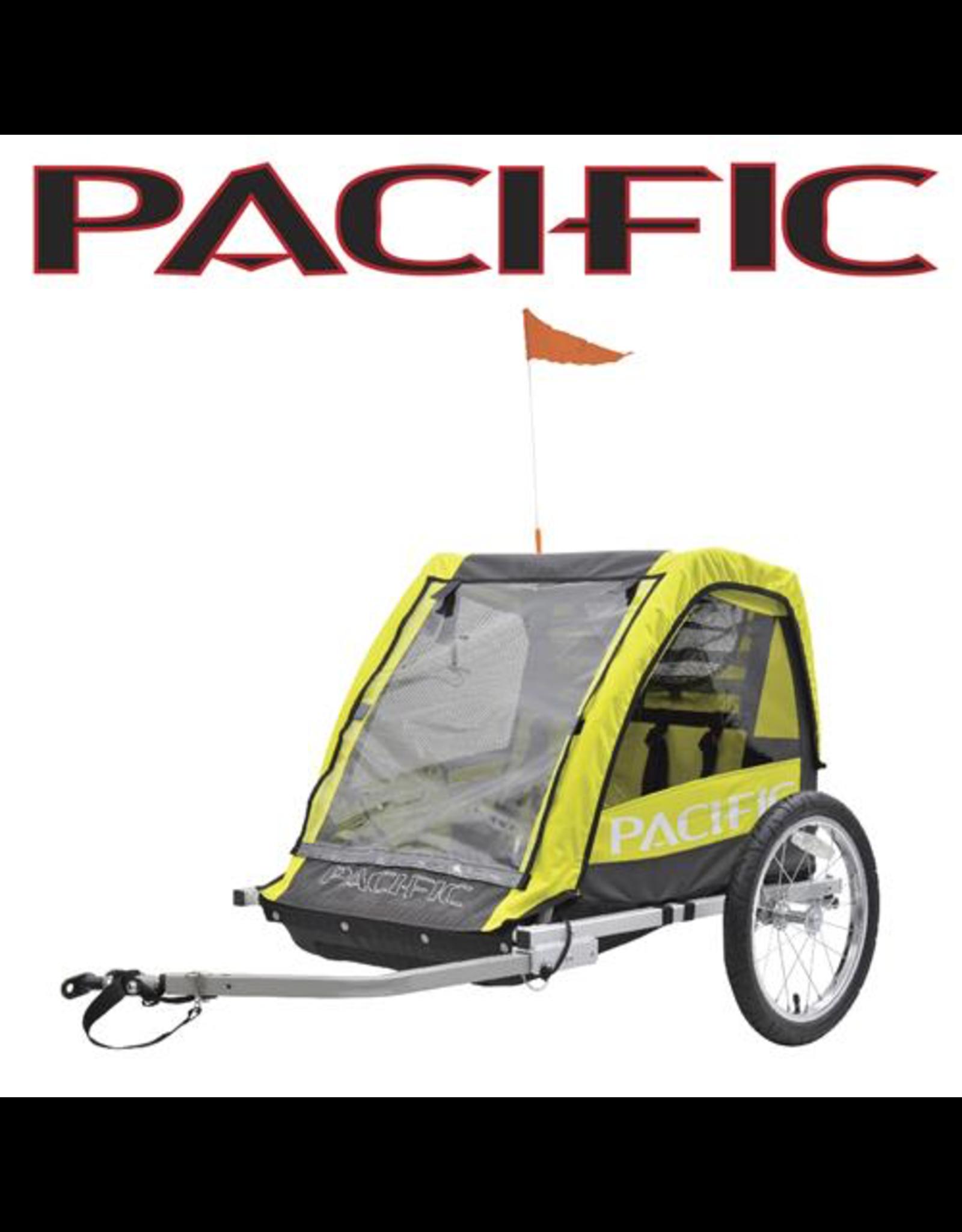 Pacific TRAILER PACIFIC 2 CHILD TRAILER