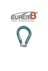 SUPER-B TOOL SUPER-B CLASSIC SPOKE WRENCH 3.3MM