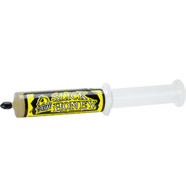 SLICKHONEY LUBE BUZZYS SLICK HONEY STINGER  SYRINGE 30CC