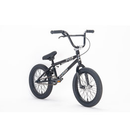 "ACADEMY ACADEMY '21 ORIGIN 16"" BMX GLOSS BLACK/POLISHED"
