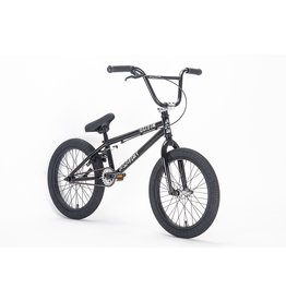 "ACADEMY ACADEMY '21 ORIGIN 18"" BMX GLOSS BLACK/POLISHED"