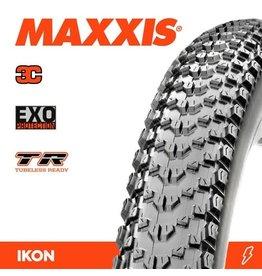 "MAXXIS TYRE MAXXIS IKON 27.5 X 2.35"" TR 3C SPEED EXO FOLD 120TPI"