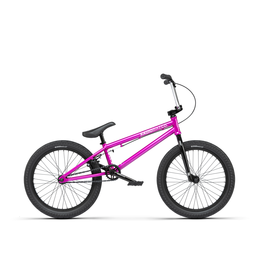 "RADIO RADIO SAIKO BMX 19.25""TT METALLIC PURPLE"