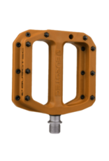 "BURGTEC PEDALS BURGTEC MK4 FLAT 9/16"" COMPOSITE"