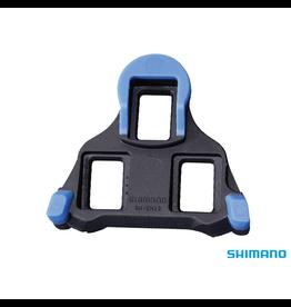 Shimano PEDAL CLEAT SET SHIMANO SM-SH12 SPD-SL BLUE