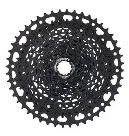 MICROSHIFT ADVENT X CS-G104 10 SPEED 11-48T BLACK CASSETTE