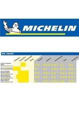 """MICHELIN TYRE MICHELIN WILD ENDURO F COMPETITION MAGI-X2 29.5x2.4"""" FOLD"""