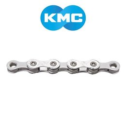 KMC CHAIN KMC X12 12 SPEED 126 LINK SILVER