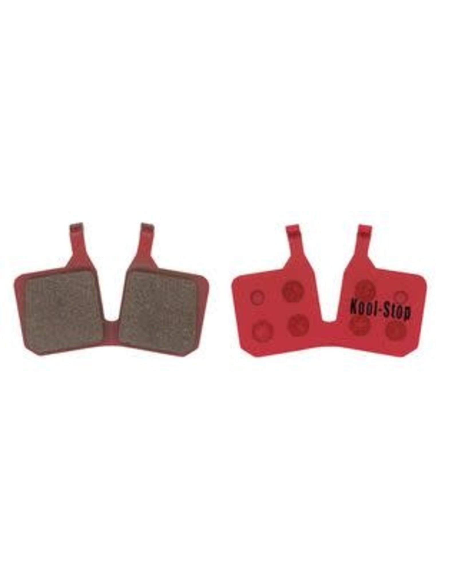 KOOL STOP MAGURA KSD175 MT-5, MT-7 DISC BRAKE PADS