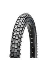"""MAXXIS MAXXIS HOLY ROLLER 20 X 2.20"""" WIRE 60 TPI TYRE"""