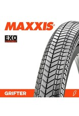 """MAXXIS MAXXIS GRIFTER 20 X 2.30"""" SKINWALL FOLD 60TPI TYRE"""