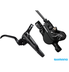 Shimano DISC BRAKE COMPLETE SHIMANO DEORE MT500 REAR LEFT 1700MM W/O ROTOR