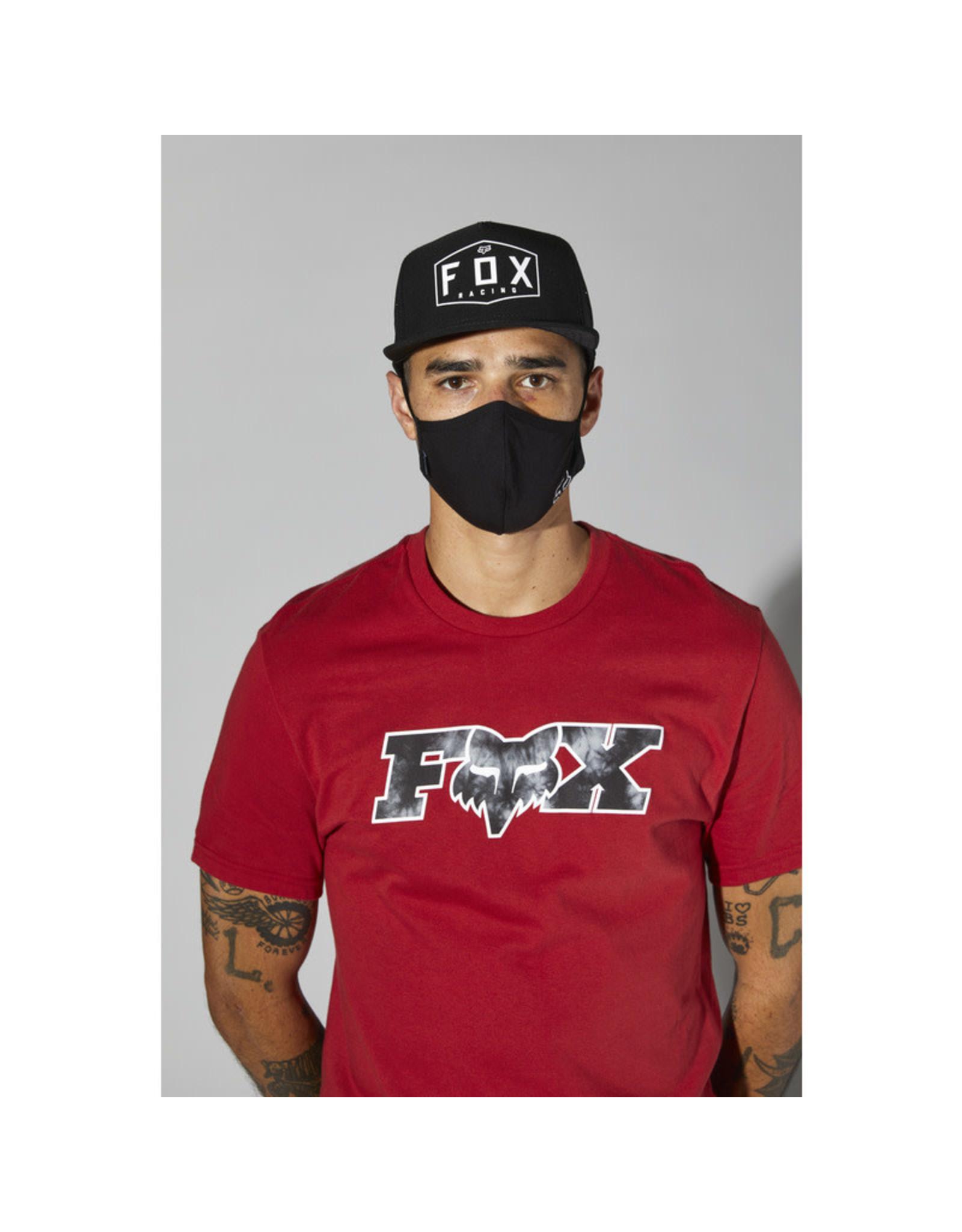 FOX FACE MASK FOX (OS)