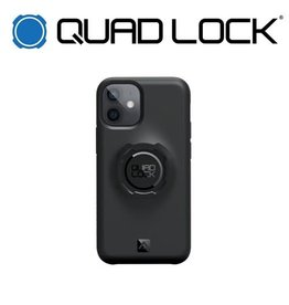 QUAD LOCK QUAD LOCK FOR iPHONE 12 MINI PHONE CASE