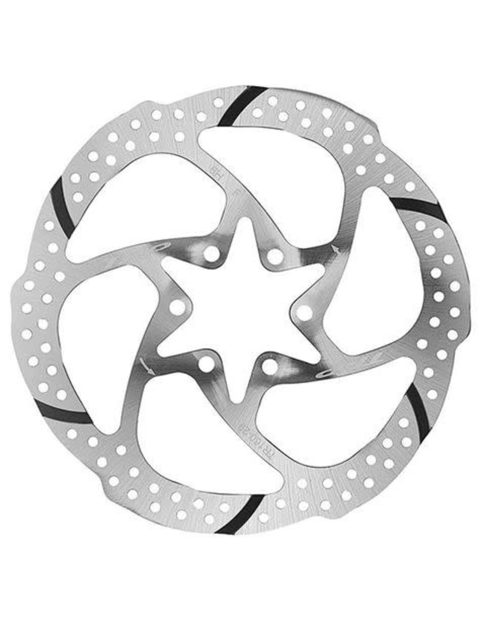 TRP BRAKE ROTOR TRP-29 SLOTTED 1 PIECE 203MM 6 BOLT STAINLESS STEEL
