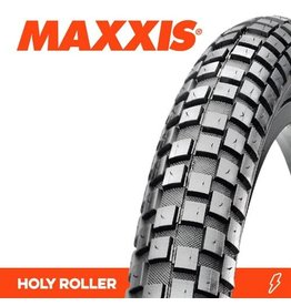 """MAXXIS MAXXIS HOLY ROLLER 26 X 2.40"""" WIRE 60 TPI TYRE"""