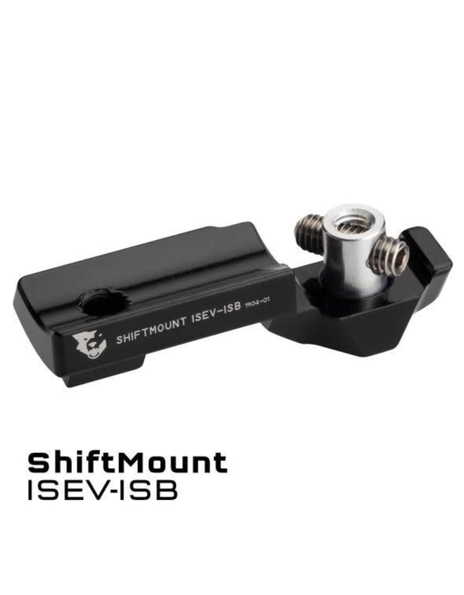 WOLF TOOTH WOLF TOOTH SHIMANO ISEV-ISB SHIFT LEVER MOUNT