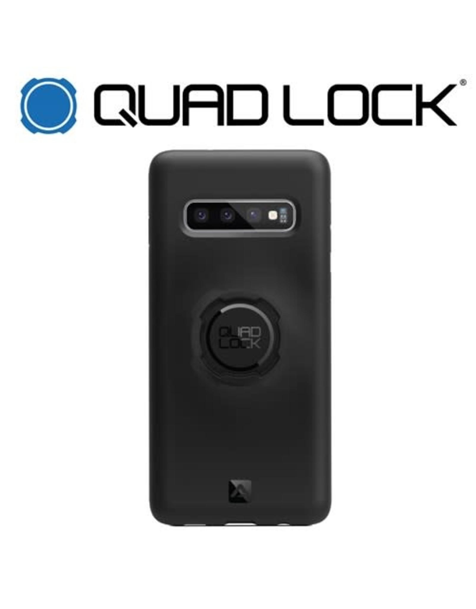QUAD LOCK QUAD LOCK FOR GALAXY S10 PHONE CASE