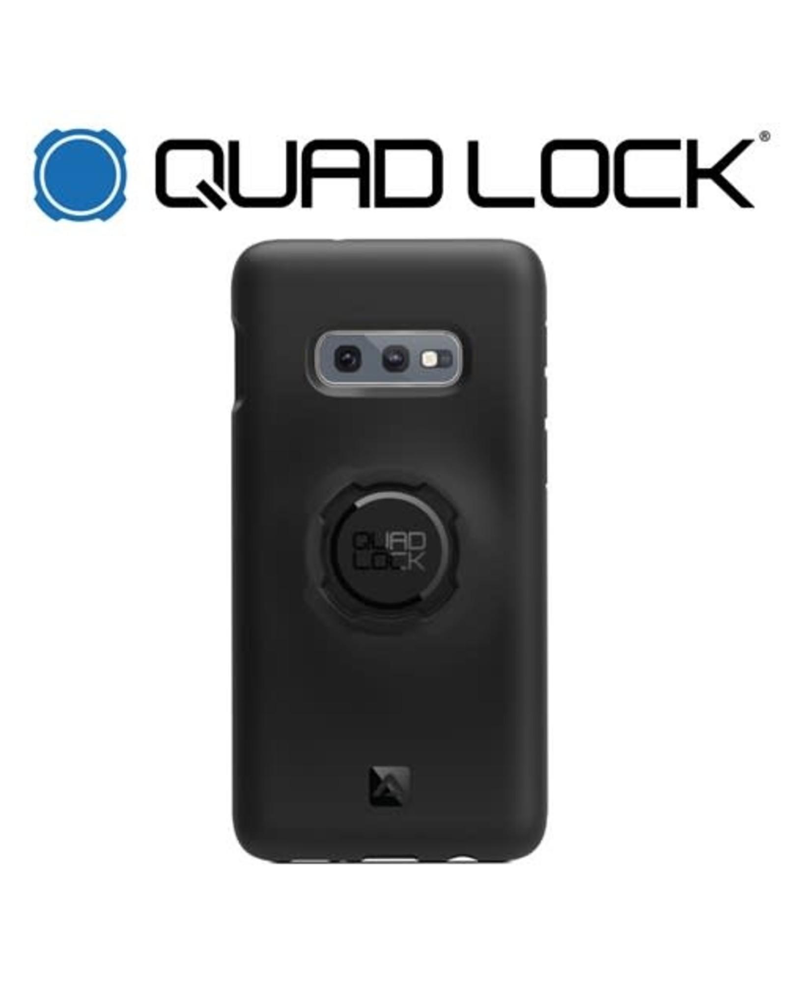QUAD LOCK QUAD LOCK FOR GALAXY S10e PHONE CASE