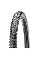 """MAXXIS MAXXIS MINION DHF 26 X 2.50"""" DH SUPER TACKY WIRE 60X2TPI TYRE"""