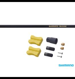 Shimano SHIMANO SM-BH90 DISC BRAKE HOSE 1700mm STRAIGHT CONNECT BLACK
