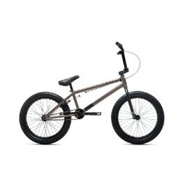 """DK BMX DK BICYCLES '21 CYGNUS 20"""" GREY ZINC"""