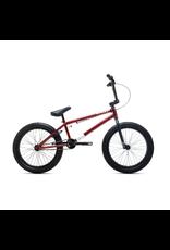 "DK BMX DK BICYCLES '21 CYGNUS 20"" CRIMSON"