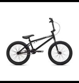 """DK BMX DK BICYCLES '21 AURA 18"""" BLACK"""