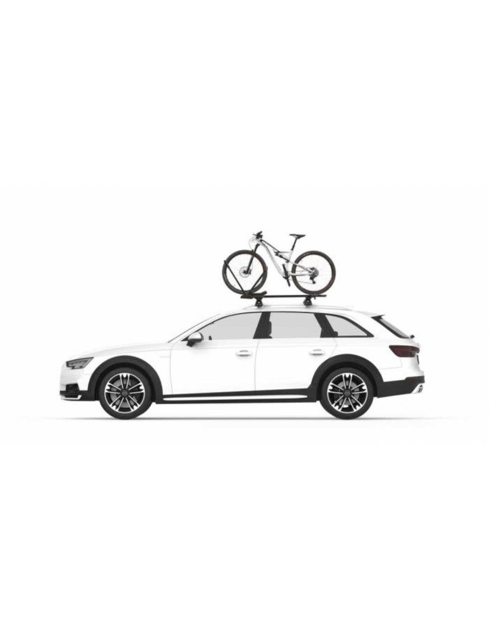 YAKIMA YAKIMA HIGH ROAD CAR RACK (SUIT ROOF RACKS)