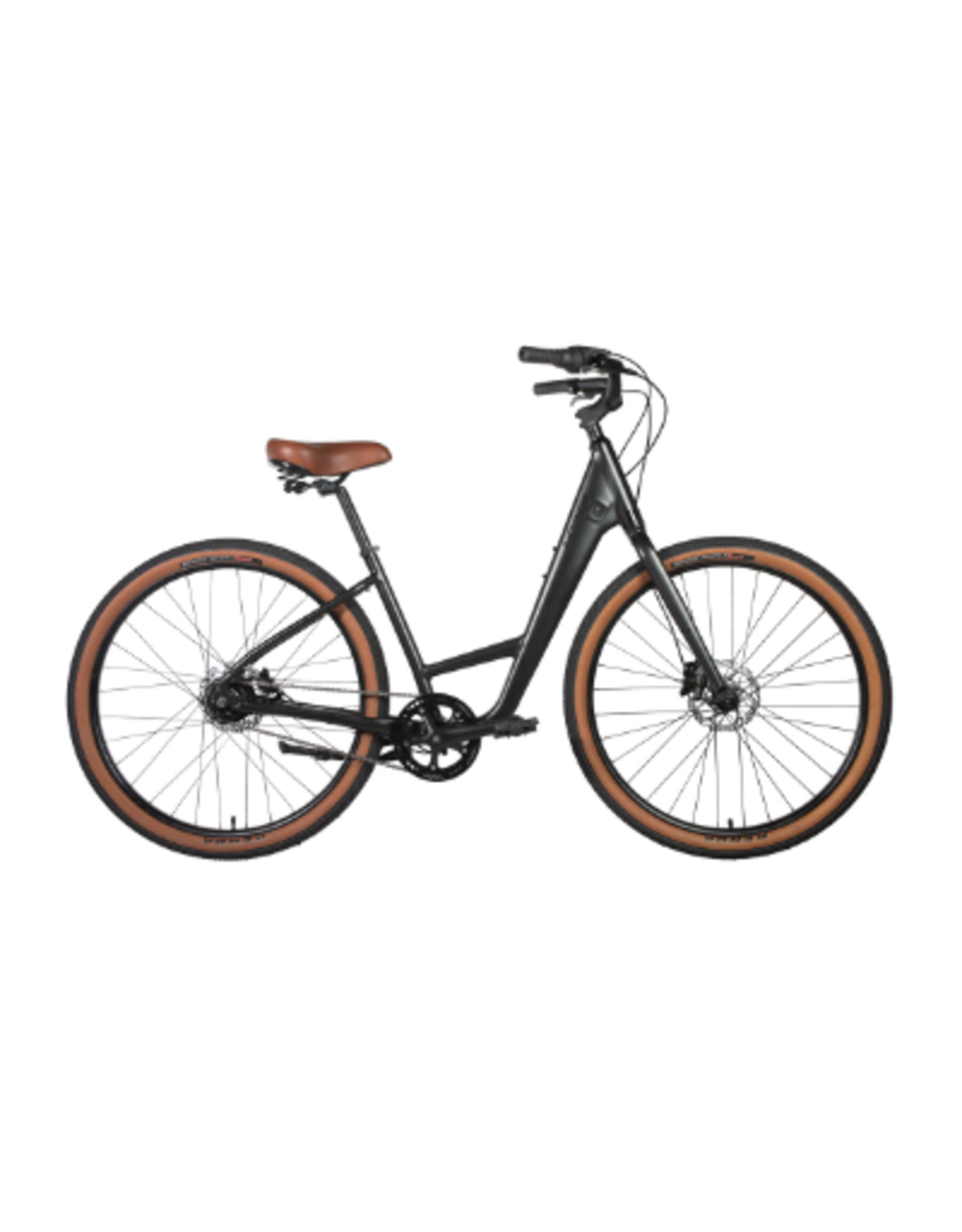 NORCO NORCO SCENE IGH 8N CHARCOAL/BLACK
