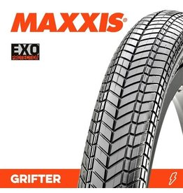 """MAXXIS MAXXIS GRIFTER 20 X 2.30"""" EXO FOLD 120TPI TYRE"""