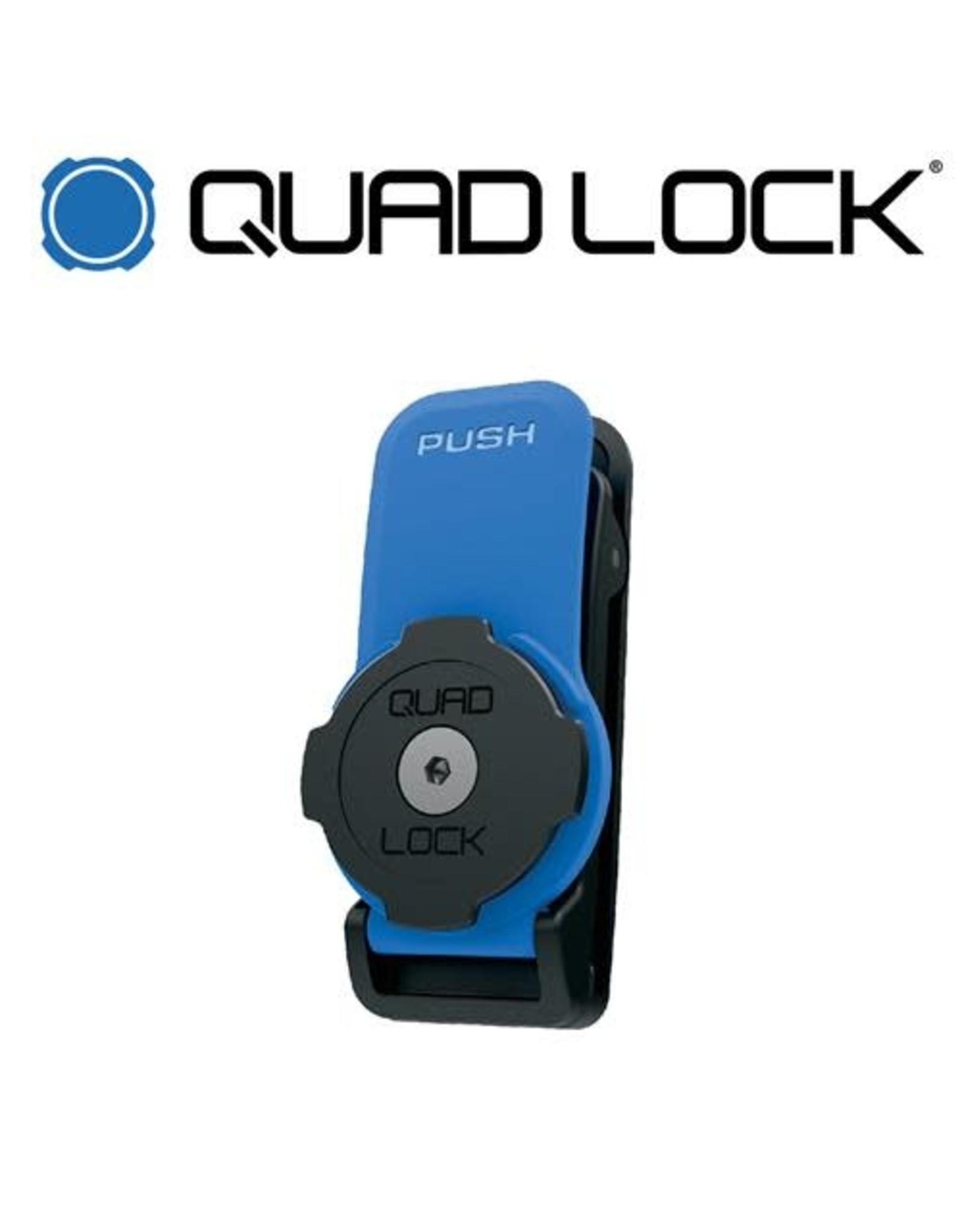 QUAD LOCK QUAD LOCK UTILITY/BELT CLIP