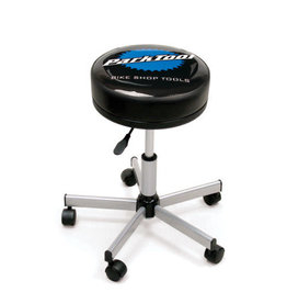 Park Tool PARK TOOL STL-2 ADJUSTABLE HEIGHT STOOL (DELUXE HOME MECHANIC)