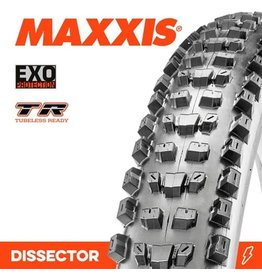 """MAXXIS MAXXIS DISSECTOR 29 X 2.60"""" TR EXO FOLD 60TPI TYRE"""