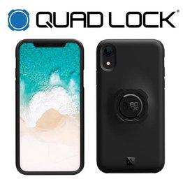 """QUAD LOCK QUAD LOCK FOR iPHONE XR PHONE CASE 6.1"""""""