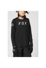 FOX FOX YOUTH '21 DEFEND LS JERSEY