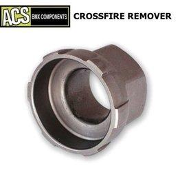 ACS ACS CROSSFIRE & M30 6 PRONG BMX FREEWHEEL REMOVAL TOOL